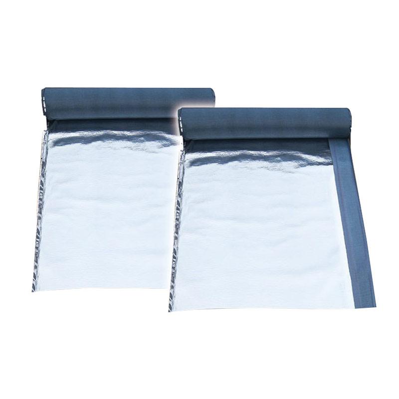 聚酯胎防水卷材